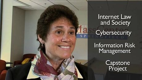Certificate in Trust, Assurance and Cybersecurity