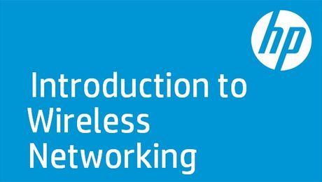 Introduction to Wireless Networking