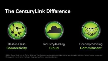 The CenturyLink Difference - Voice of the Customer