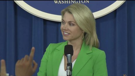 Foreign Press Center Briefing with Spokesperson Nauert