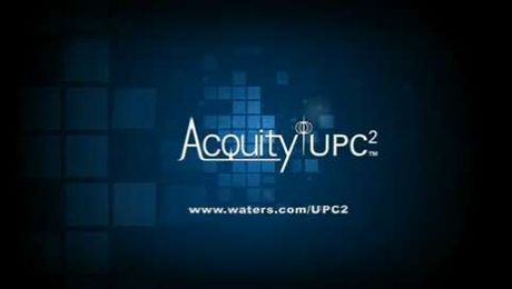 ACQUITY UPC2 System Introduction