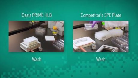 Oasis PRiME HLB vs Traditional SPE vs SSLE