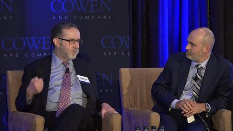 COWEN AND COMPANY 3RD ANNUAL FUTURE OF THE CONSUMER CONFERENCE: Tiffany & Co (TIF) – Part 2