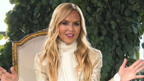 Chen 05/16/17 – Rachel Zoe Interview