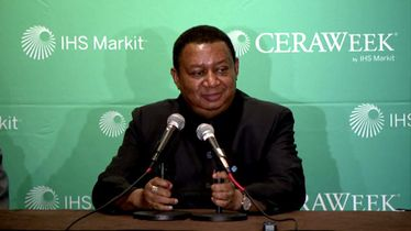 Media Briefing with H.E. Mohammad Sanusi Barkindo