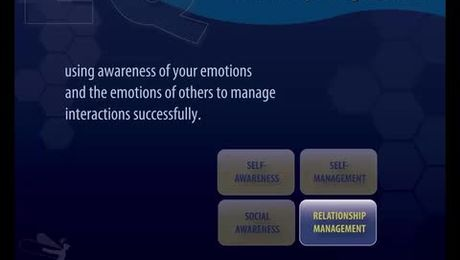 Emotional Intelligence 2.0: Taking Your Game to the Next Level (TU310)