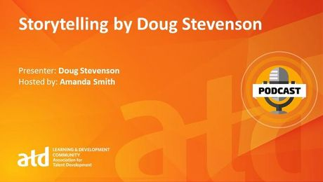 Storytelling by Doug Stevenson