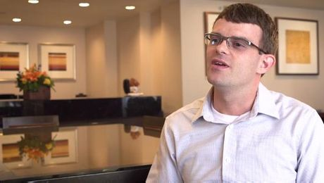 John Kellie, GSK: Microflow LC/MS for pre-clinical and clinical DMPK studies