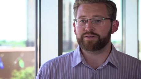 Chris Howson, BioCity: Open access LC, SFC, and MS lab services for life sciences incubators