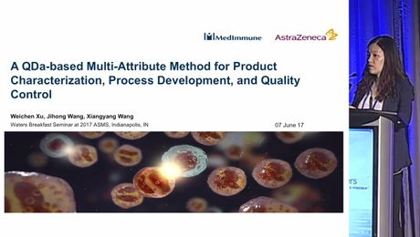 A QDa-based Multi-Attribute Method for Product Characterization, Process Development, and QC