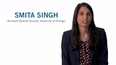 A chat with R&G alum Smita Singh
