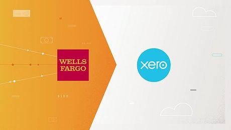 Wells Fargo direct feed in Xero