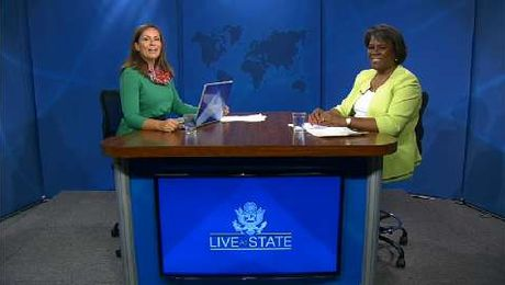 LiveAtState: U.S.-Africa Relations, the YALI Summit, and the U.S.-Africa Leaders Summit