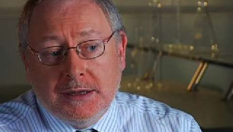 Jim Scrivens, University of Warwick: Misfolded proteins may create some types of diseases