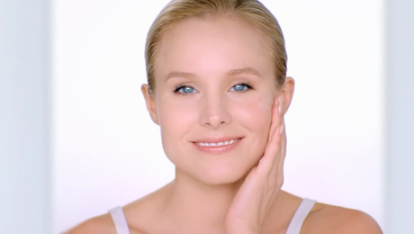 Neutrogena - On Page Communication