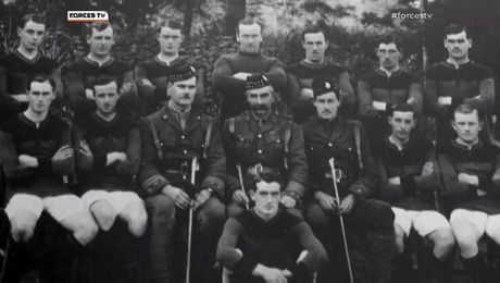 Scotland's Somme: The Story Of McCrae's Battalion