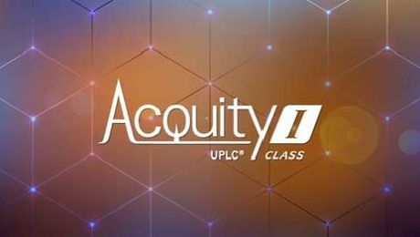 Waters ACQUITY UPLC I-Class Overview