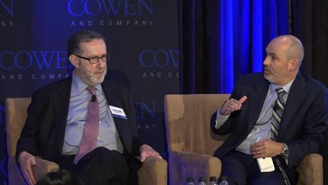 COWEN AND COMPANY 3RD ANNUAL FUTURE OF THE CONSUMER CONFERENCE: Tiffany & Co (TIF) – Part 4