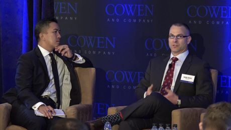COWEN AND COMPANY 3RD ANNUAL FUTURE OF THE CONSUMER CONFERENCE: Tiffany & Co (TIF) – Part 3