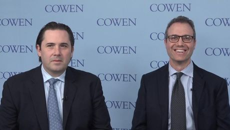 Moskowitz & Blackledge 05/30/17 –As The Container Age Approaches, We Reassess The Landscape: AOTC