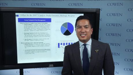 Oliver Chen 09/06/17- Cowen CFO Meeting + Video: Rapid Changes in the Midst of the Retail Revolution