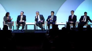 Executive Panel Discussion