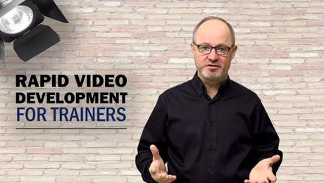 Creating Training Videos That Look Professional