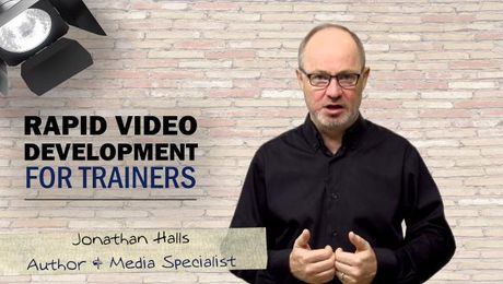 Using Visual Communication for Effective Videos
