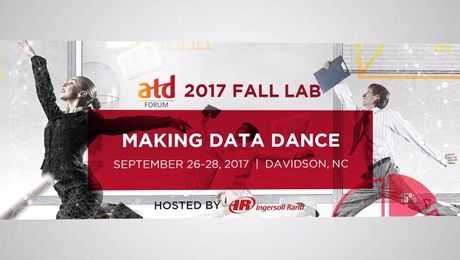 ATD Forum 2017 Fall Lab