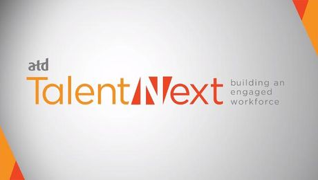 Learn About ATD's New Event: TalentNext