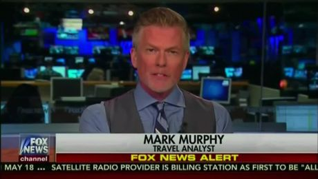 Mark Murphy on Your World w/ Cavuto Fox News (05/02/2016)