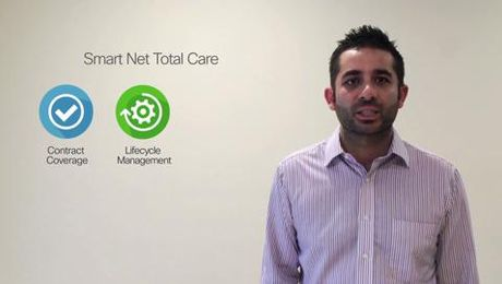 SNTC Intro for Post-TAC Case Closure