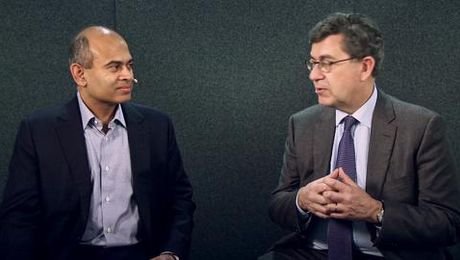 Cisco IWAN and Orange Business Services