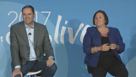 Closing Q&A: Cisco Financial Conference 2017 at Cisco Live!