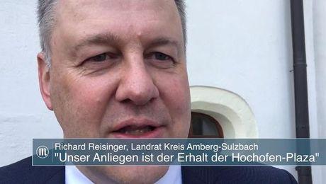 Kabinett in Amberg