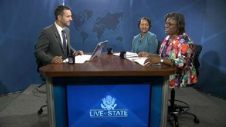 LiveAtState: AGOA 2015 Forum Preview