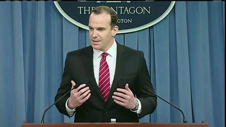 Special Envoy McGurk Provides an Update on Campaign to Defeat ISIS