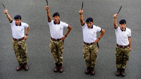 25% More Gurkhas For The British Army