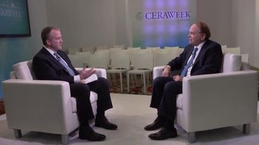 Interview with Daniel Yergin and Hon. Daniel Sullivan