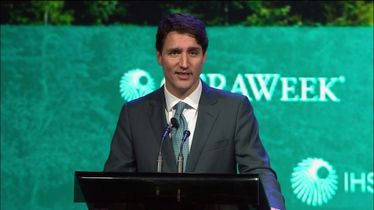 Dinner Dialogue with Rt. Hon. Justin Trudeau