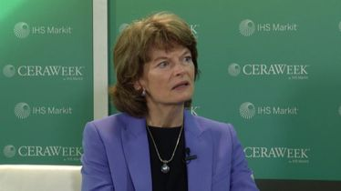 Interview with Daniel Yergin and Lisa Murkowski