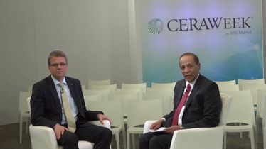 Interview with Atul Arya and Peter Terwiesch