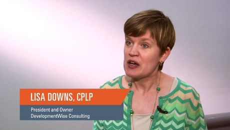 Lisa Downs, CPLP