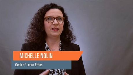 Michelle Nolin, CPLP