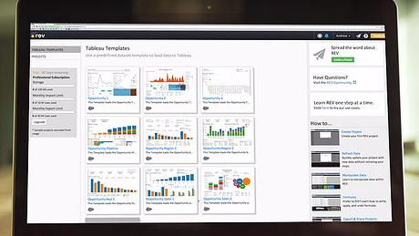 Informatica for Tableau: Cloud Integration and Data Management