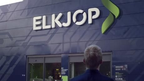 Elkjop uses Informatica MDM – Product 360 for customer intelligence and high quality product info