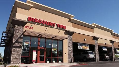 Discount Tire Strengthens Retail Foundation with Informatica