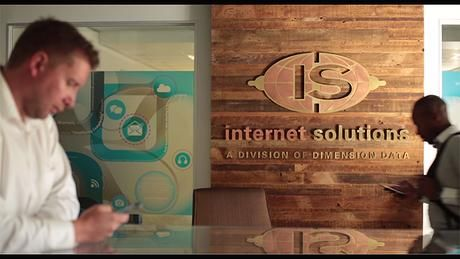 Informatica Customer Testimonial Video - Internet Solutions, South Africa