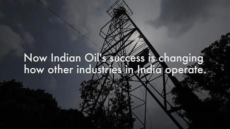 Informatica and Indian Oil - Data Powers Innovation