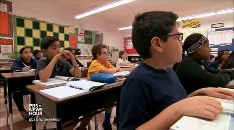 California Voters to Decide How Schools Teach English-Learners